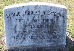 Kennie Charles Hightower
