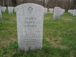 James Mark Adams
