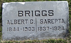 Albert C. Briggs