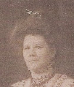 Nellie Evelyn <i>Brown</i> Kehoe