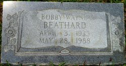 Bobby Wayne Beathard