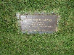 Cody Worth Adams