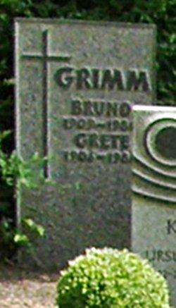 Bruno Grimm