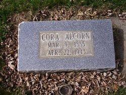 Cora Belle <i>Starritt</i> Alcorn