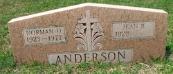 Norman Owen Anderson