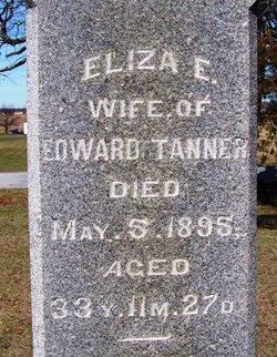 Eliza <i>Meiser</i> Tanner