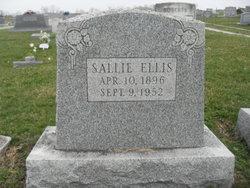 Sallie Ellis