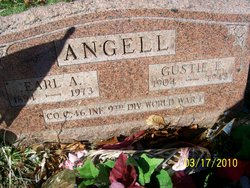 Earl A. Angell