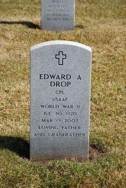 Edward A. Drop