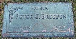 Peter Cyrus Breeden