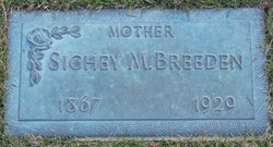 Sichey Melanie <i>Morgan</i> Breeden