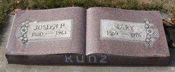 Mary <i>Miller</i> Kunz