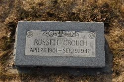Russell Crouch