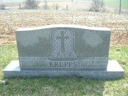 Alice M <i>Smith</i> Krepps