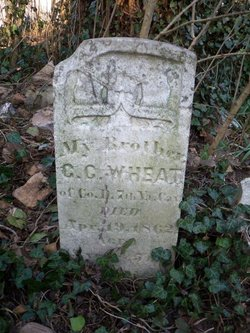 Charles C. Wheat