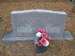 Eddis Ray King, Sr