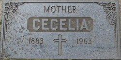 Cecilia <i>Jezierski</i> Baginski