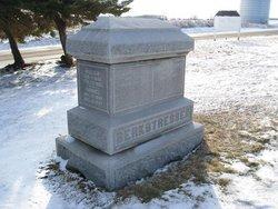 William Henry Berkstresser