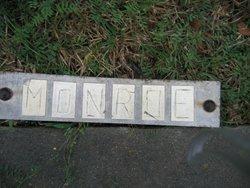 Robert Hugh Monroe