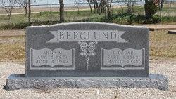 C. Oscar Berglund