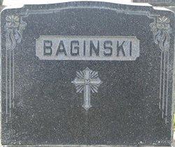 Victoria E. Baginski