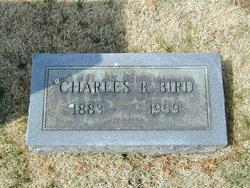Charles Reuben Bird, Sr