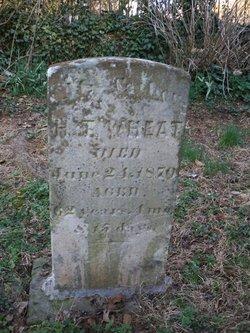 H.T. Wheat