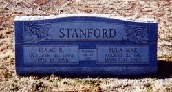 Isaac Richard Stanford