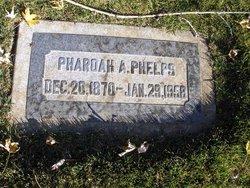 Pharoah Alfred Phelps