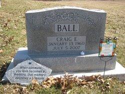 Craig E Ball