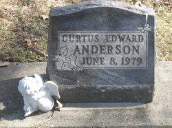 Curtus Edward Anderson