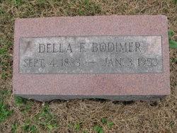 Della Frances <i>Clark</i> Bodimer