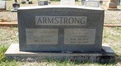 Charles I. Armstrong