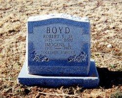 Robert Stanley Boyd, Jr