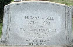 Ida Hamilton <i>Smith</i> Bell