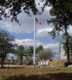 Swetman Cemetery