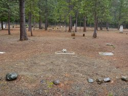 Trinity Center Cemetery