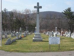 Saint Cyril Slovak Catholic Cemetery