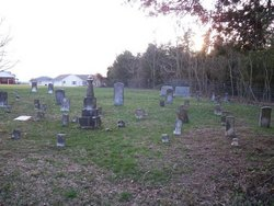 Hoak & Rowe Family Cemetery