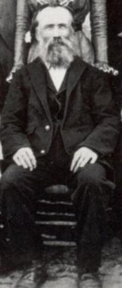 Peter Thompson Grove