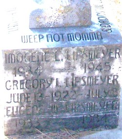 Imogene Lipsmeyer