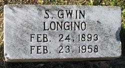 Sylvester Gwin Longino