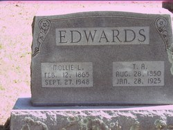 Mollie L. Edwards