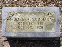 Charlie C. Vaughan