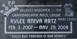 Kylee Aniya Artz