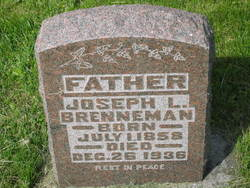 Joseph L Brenneman