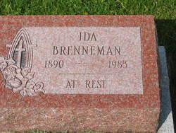 Ida Brenneman