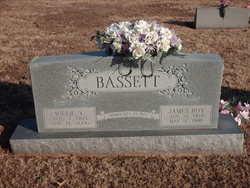 James Roy Bassett