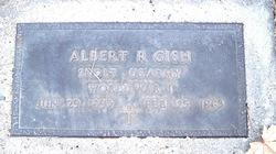 Albert Roscoe Gish