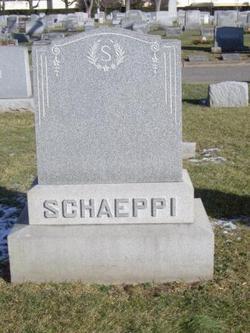 Ernest Schaeppi